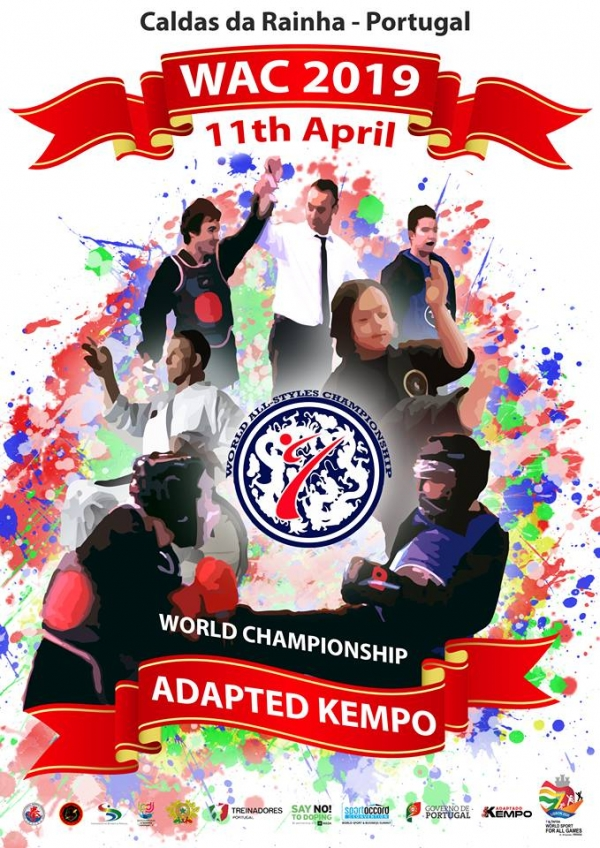 World Adapted Kempo Championship